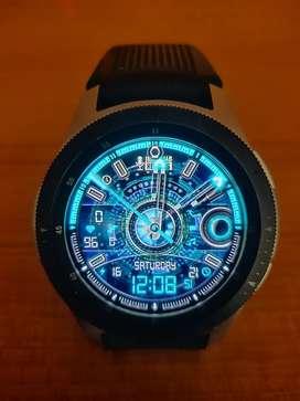 Samsung Galaxy Watch for sale - 46 mm