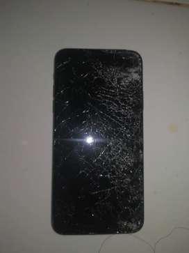 Iphone 11 pro max minus layar pecah