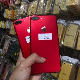 Iphone 7 plus 128Gb mulus mulus bosku