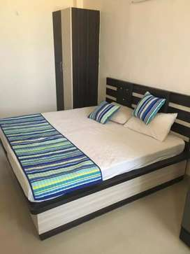 1 room set builder floor apartment in Saket