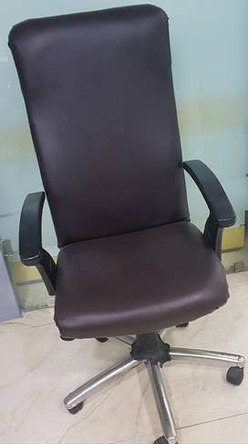 Boss Chair in excellent condition~urgent sale