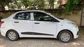 Hyundai Xcent 2019 Diesel 4700 Km Driven