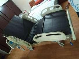 % hospital patient icu Electric bed medical cot