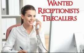 Front office Executive in Marathalli - Only FEMALES
