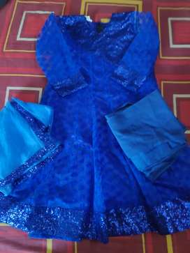 Party wear cloths for 7 to 9yr