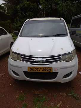 Good  condition 7 seater