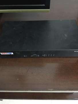 Mrotek Pixie Airtel Leased Line Router