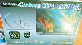 "Crystal Clear Quality - Samsung 32"" Inch Smart Full HD LED TV"
