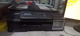 Brother dcp t300 printer