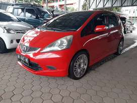 Honda jazz rs 1.5 at 2008