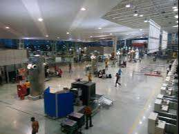 Mangalore International Airport Need Ground Staff