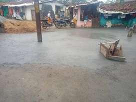 Need supervisor for construction works in Raipur