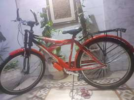 Brand new bicycle  only for 20000 large size imported bicycle