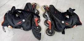 Rollerblade skating shoes unused