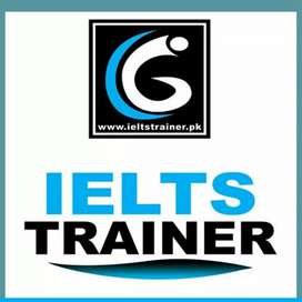 IELTS TRAINER REQUIRED FOR AMRITSAR