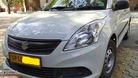 Maruti Suzuki DZire CNG 2020 Model 11 month  LXI