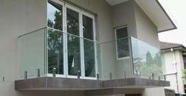 Dimas stel @6027 balkon stainlis