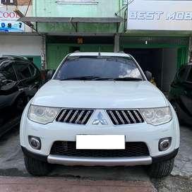 Mitsubishi Pajero dakar 4x4 2011