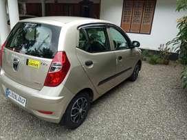 Hyundai I10 i10 1.1L iRDE ERA Special Edition, 2011, Petrol