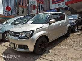 Suzuki Ignis GL 2017 MT TDP 15juta