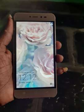 Coolpade note5lite phone  very good condition  3ram32 4g phone