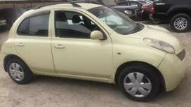 Nissan March 1300cc