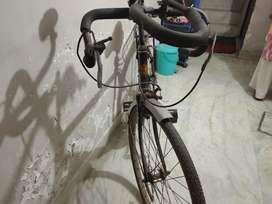 Avon Mack 3 bicycle