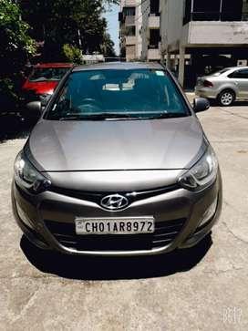 Hyundai I20 Sportz 1.4 CRDI 6 Speed (O), 2012, Diesel