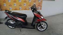 New Vario CW Tahun 2011 DK3913AC (Raharja Motor Mataram)