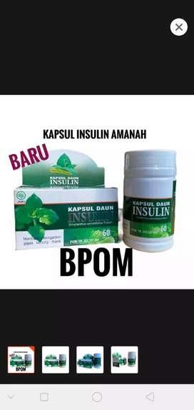 Herbal khusus diabetes