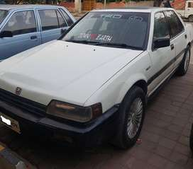 Honda Accord 1985 Automatic Sports Edition