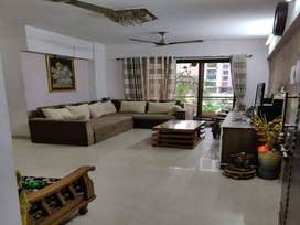 2 BHK for Rent in Priya Tower, Sector 19, Kharghar