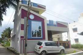 This house is newly constructed it is situated in bhadravathi