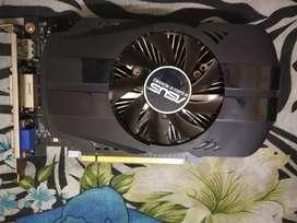 Asus pheonix gtx 750ti graphics card