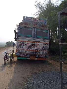 Ashok Leyland Truck 12 chakka
