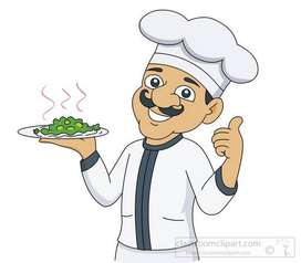 We Are Hiring All Rounder Cook at Nagpur