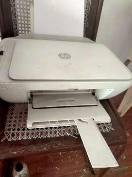 Hp 2675 all in one printer