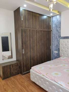 1 BHK FULLY FURNISHED FLAT IN 14.90 AT SEC127,KHARAR LANDRAN RD,MOHALI