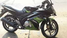 Very good condition bike argent hai esi liye sell kar raha hu bike