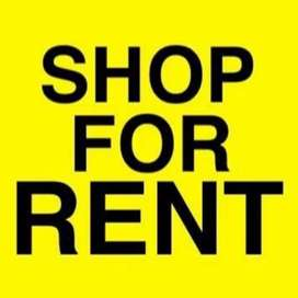 Shop to let, suitable for hardware, mobile, Xerox shop