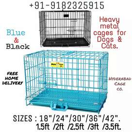 Imported quality heavy metal cage wholesale supplier, Home delivery