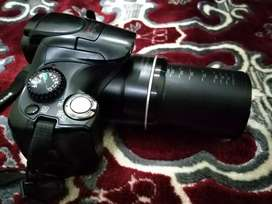 canon sx 40 uptra 64x 2500 shutter speed with super zoom of 100 meters