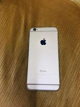 This is iphone 6 64gb