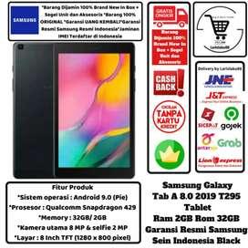 Samsung Tab T295 2/32Gb 8 inch