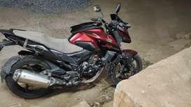 Honda xbled 160cc New tires new chain nitli used