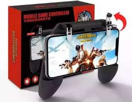 Mobile Professional Quality Gamepad Controllers