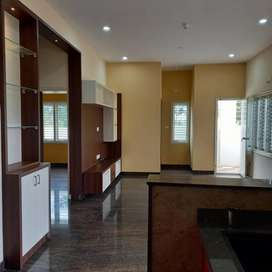 40.60 3bhk duplex house rent Dattagalli near Nandi circle all areas av