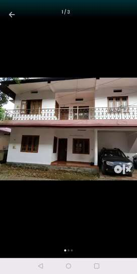 House for rent in Pala- 3BHK