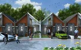Promo Cluster syariah Maryam Residence Bekasi