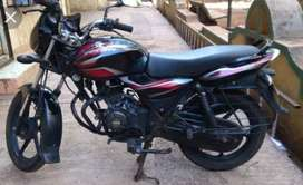 Bajaj discover 100cc, purchase in 2011, milage between 65 to 70